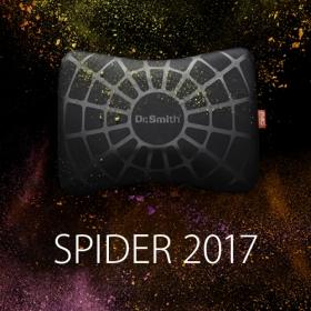 SPIDER 2017の商品画像