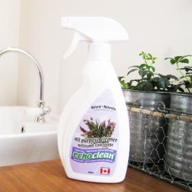 エコクリーン オールパーパスクリーナー500ml ラベンダーの香りの商品画像