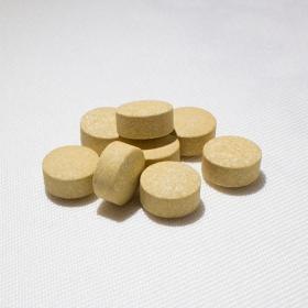 「葉酸サプリ 鉄・カルシウム+ 120粒(約1ヶ月分)(VEGESTORYー植物工場物語ー)」の商品画像の2枚目