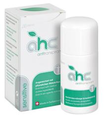 AHCセンシティブの商品画像