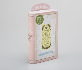 「Olio Veil プライマルブースターハーバルマスク(株式会社Hug&Smile)」の商品画像の4枚目