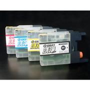 「ブラザー LC11・16/LC12・17専用 強力目詰まり洗浄カートリッジ(プリンタス株式会社)」の商品画像の3枚目