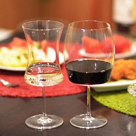 「ロナ(RONA)クリスタルガラス(ブランド洋食器専門店 ル・ノーブル(Le-noble))」の商品画像の2枚目
