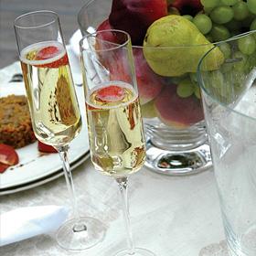 「ロナ(RONA)クリスタルガラス(ブランド洋食器専門店 ル・ノーブル(Le-noble))」の商品画像の3枚目