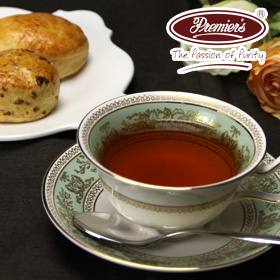 「高級インド紅茶プリミアスティー(Premier's Tea)(ブランド洋食器専門店 ル・ノーブル(Le-noble))」の商品画像