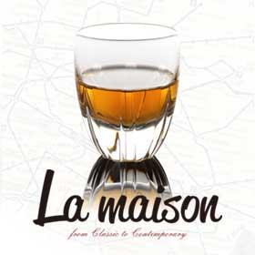 あの素敵な時間を、もう一度―。『La maison ラ・メゾン』の商品画像