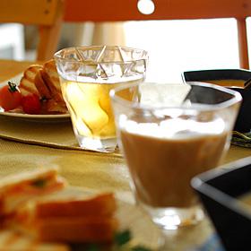 「食洗機で洗える、軽くて丈夫なグラスウェアRCR社「Home&Table」(ブランド洋食器専門店 ル・ノーブル(Le-noble))」の商品画像の2枚目