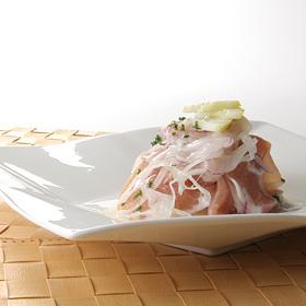 「毎日使いたくなる白の器「Primobianco(プリモビアンコ)」(ブランド洋食器専門店 ル・ノーブル(Le-noble))」の商品画像の3枚目