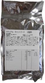 マテリアル キャットフード 成猫用 8kg(1kg×8袋)の商品画像