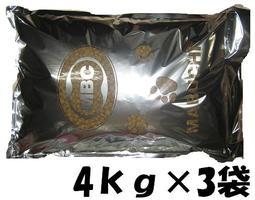 マテリアル ドッグフード (シニア) 12kgの商品画像