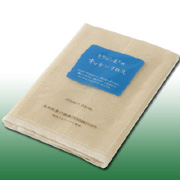 「竹布のキッチンクロス(株式会社プロ・アクティブ)」の商品画像