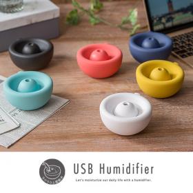 上面給水USB加湿器の商品画像