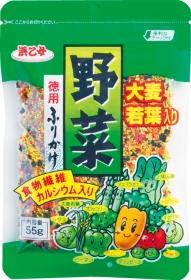 徳用ふりかけ 野菜の商品画像