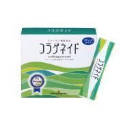 純粋コラーゲンペプチド粉末【コラゲネイドスティックタイプ】1箱2.5g×30本の商品画像