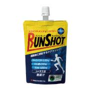 運動後のケアドリンク【 RUNSHOT(ランショット】6本(120g×6本)の商品画像