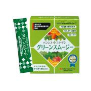 バランスコラーゲン グリーンスムージ― 1箱(30本入)の商品画像