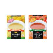 「機能性おやつ【コラカフェスープの素」1箱(3袋入)(株式会社ニッタバイオラボ)」の商品画像