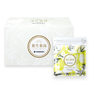 「養生薬湯(株式会社再春館製薬所)」の商品画像
