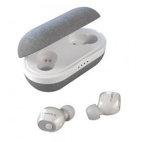 「音質向上技術「HDSS」搭載!完全ワイヤレスイヤホン (株式会社オウルテック)」の商品画像