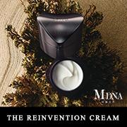【オールインワンクリーム】THE REINVENTION CREAMの商品画像