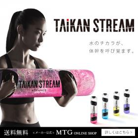 【体幹トレーニングギア】TAIKAN STREAM(タイカンストリーム)の商品画像