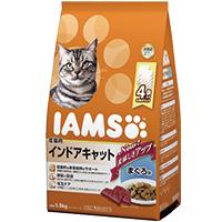 「アイムス キャットドライ 1.5kg(株式会社コジマ)」の商品画像