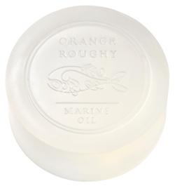 「オレンジラフィー モイストクリアソープ(ニッスイファルマ・コスメティックス株式会社)」の商品画像