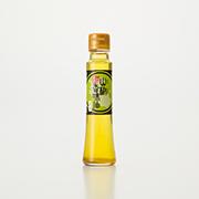 「国産こめ油と和歌山県産のぶどう山椒で作った「山椒香味油 97g」(築野食品工業株式会社)」の商品画像