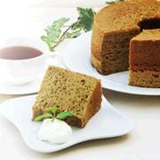 紅茶のシフォンケーキの商品画像