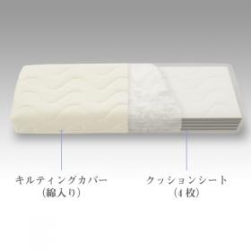 「シンカピロー カルテット(シンカシング)」の商品画像の2枚目