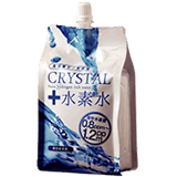 「クリスタル水素水(新日本水素株式会社)」の商品画像の4枚目