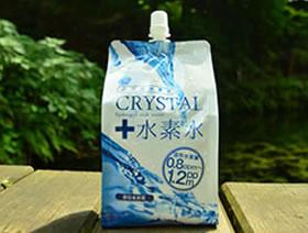 「クリスタル水素水(新日本水素株式会社)」の商品画像の2枚目