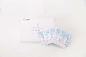 「水素のめぐり湯(新日本水素株式会社)」の商品画像