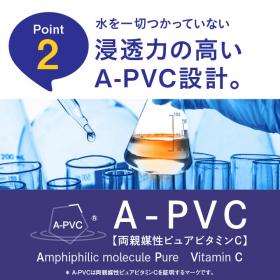 「プラスピュアVC25 ピュアビタミンC25%配合美容液(株式会社エクセレントメディカル)」の商品画像の4枚目