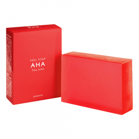 「ピールソープ AHA 1.5%(株式会社エクセレントメディカル)」の商品画像