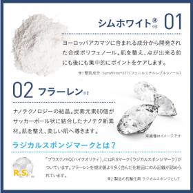 「プラスナノHQ(ハイクオリティ)5g(株式会社エクセレントメディカル)」の商品画像の3枚目