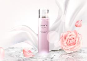 ASHADA-アスハダ-ディープクリアローション(化粧水)の商品画像