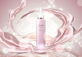 「ASHADA-アスハダ-モイスチュアミルク(乳液)(株式会社RAVIPA)」の商品画像