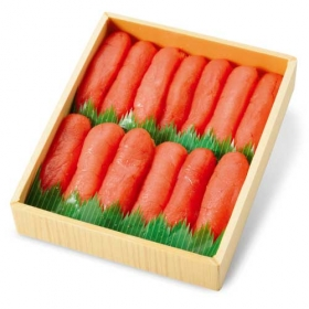 「一等完熟卵うす塩タラコ 1kg (株式会社アクセルクリエィション)」の商品画像