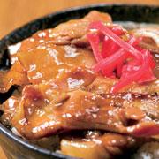 「豚丼の具(カルビ) 16食セット(株式会社アクセルクリエィション)」の商品画像