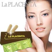 純プラセンタ100A(エース)1箱30粒入の商品画像