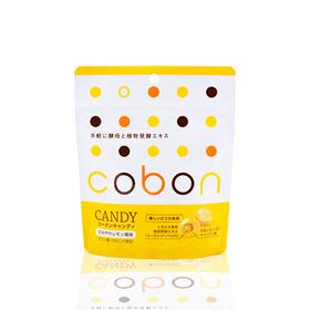 「コーボンキャンディN50(さわやかレモン風味)(第一酵母株式会社)」の商品画像