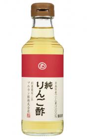 純りんご酢360mlの商品画像