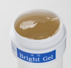 薬用ブライトジェルの商品画像