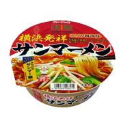 横浜発祥サンマーメン(二代目)の商品画像