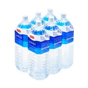 5年保存水 2Lの商品画像