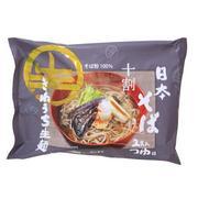 「十割日本そば(サンサス商事株式会社)」の商品画像