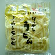 サンサス商事株式会社の取り扱い商品「なつかしうどん(麺のみ)」の画像