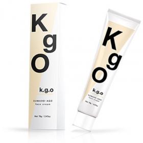 K.g.O フェイスクリームの商品画像