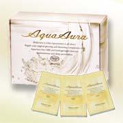 アクアオーラ ハイドロジェンローションの商品画像